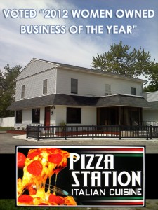 2012 WOMEN OWNED BUSINESS OF THE YEAR
